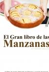 Portada de EL GRAN LIBRO DE LAS MANZANAS