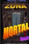 Portada de ZONA MORTAL