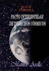 Portada de PACTO INTERESTELAR DE DERECHOS CÓSMICOS