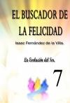 Portada de EL BUSCADOR DE LA FELICIDAD. LA EVOLUCIÓN DEL SER. PARTE 7