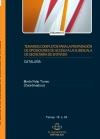 Portada de TEMARIOS COMPLETOS PARA LA PREPARACIÓN DE OPOSICIONES DE ACCESO A LA SUBESCALA DE SECRETARÍA DE ENTRADA  CATALUÑA  VOLUMEN II