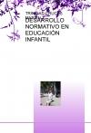 Portada de DESARROLLO NORMATIVO EN EDUCACIÓN INFANTIL