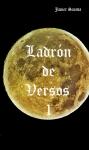 Portada de LADRON DE VERSOS 1