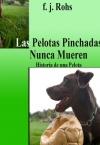 Portada de LAS PELOTAS PINCHADAS NUNCA MUEREN