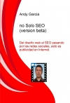 Portada de NO SOLO SEO VERSION BETA