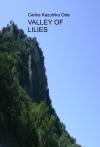 Portada de VALLEY OF LILIES
