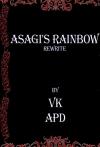 Portada de ASAGI'S RAINBOW