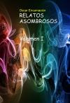 Portada de RELATOS ASOMBROSOS.VOLUMEN I