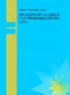 Portada de RELACION DE LA LOGICA Y LA PROGRAMACION EN CC