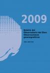 Portada de BOLETIN DEL OBSERVATORIO DEL EBRO OBSERVACIONES GEOMAGNÉTICAS 2009