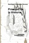 Portada de PRINCIPIO DE LA HISTORIA