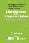 Portada de LIBRO BLANCO DE LOS VIAJES SOCIALES