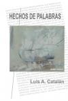 Portada de HECHOS DE PALABRAS