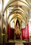 Portada de NOTICIAS DE CHIPIONA: 19001930