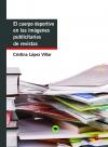 Portada de EL CUERPO DEPORTIVO EN LAS IMÁGENES PUBLICITARIAS DE REVISTAS