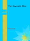 Portada de HOY CONOCI A DIOS