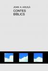 Portada de CONTES BÍBLICS