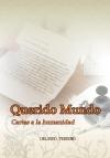 Portada de QUERIDO MUNDO, CARTAS A LA HUMANIDAD