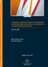 Portada de TEMARIOS COMPLETOS PARA LA PREPARACIÓN DE OPOSICIONES DE ACCESO A LA SUBESCALA DE SECRETARÍA DE ENTRADA  CATALUÑA  VOLUMEN III