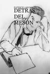 Portada de DETRÁS DEL MESÓN
