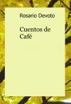 Portada de CUENTOS DE CAFE