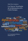 Portada de LAS NUEVAS TECNOLOGÍAS DE LA INFORMACIÓN EN LA UNIÓN EUROPEA