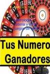 Portada de TUS NÚMEROS GANADORES. ASTROLOGÍA, LOTERÍA Y OTROS JUEGOS DE AZAR