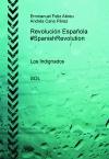 Portada de REVOLUCIÓN ESPAÑOLA SPANISHREVOLUTION