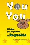 Portada de YOU YOU EL RATÓN QUE LE GUSTABA EL REGUETON
