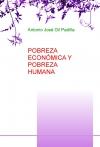 Portada de POBREZA ECONÓMICA Y POBREZA HUMANA