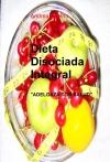 Portada de DIETA DISOCIADA INTEGRAL