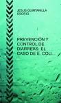 Portada de PREVENCIÓN Y CONTROL DE DIARREAS: EL CASO DE E. COLI EN EUROPA