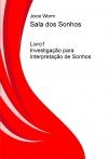 Portada de SALA DOS SONHOS  LIVRO1 INVESTIGAÇÃO PARA INTERPRETAÇÃO DE SONHOS