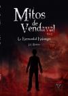 Portada de MITOS DE VENDAVAL VOL.I: LA HERMANDAD HOJANEGRA