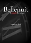 Portada de BELLENUIT, EL CORAZÓN DEL TIEMPO