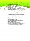 Portada de LIBRO MENTALIDAD UNIVERSAL, CRISTIAN CARTER, ESPAÑOL, UNA FILOSOFIA DE VIDA