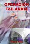 Portada de OPERACIÓN TAILANDIA