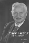 Portada de JOSEF VIESON Y SU TIEMPO