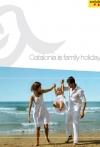 Portada de CATALONIA IS FAMILY HOLIDAYS