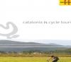 Portada de CATALONIA IS CYCLE TOURING