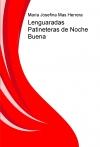 Portada de LENGUARADAS PATINETERAS DE NOCHE BUENA