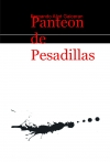 Portada de PANTEON DE PESADILLAS