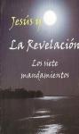 Portada de JESÚS Y LA REVELACIÓN: LOS SIETE MANDAMIENTOS