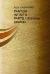 Portada de PANTUM INFINITO PARTE 1 PRIMERAS PALABRAS