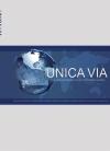 Portada de UNICA VIA DE LAS NACIONES EN LA ECONOMIA GLOBAL