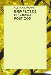Portada de EJEMPLOS DE RECURSOS POÉTICOS