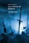 Portada de LAS CRÓNICAS DE BALDORIA: LAS FACCIONES
