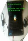 Portada de EDICIÓN DE AUDIO Y VÍDEO CON SOFTWARE LIBRE