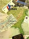 Portada de LOS GALGOS GRISES