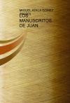 Portada de LOS MANUSCRITOS DE JUAN
